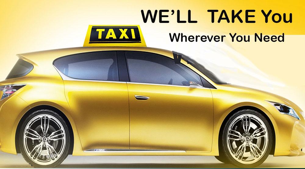 haridwar taxi