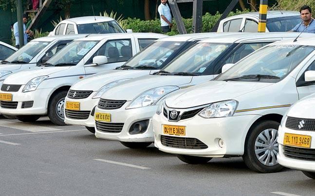 Taxi in Haridwar Rishikesh